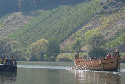 Weinschiff